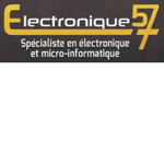 Logo Electronique 57